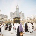Saudi Arabia Bans pilgrimage entry visas over coronavirus