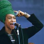 Singer Erykah Badu to release perfume that smells like her private part