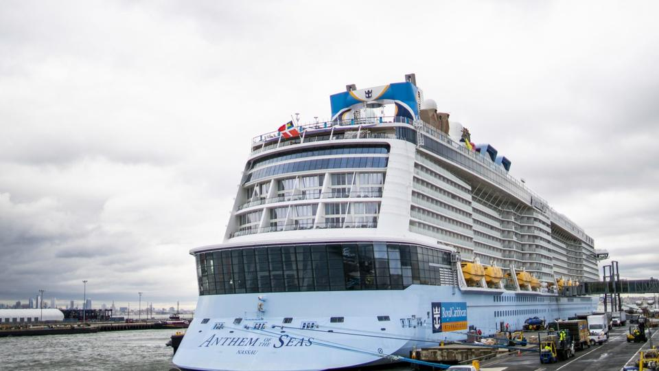 Royal Caribbean BAN all Chinese people from their cruise ships due to fear of Coronavirus