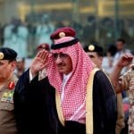 Saudi Arabia - Two senior royals, including king's brother detained
