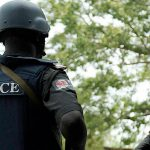 Policeman Shoots Wife Dead In Rivers State During An Argument