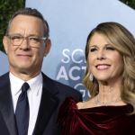 Hollywood Actor, Tom Hanks And Wife Rita Test Positive To Coronavirus