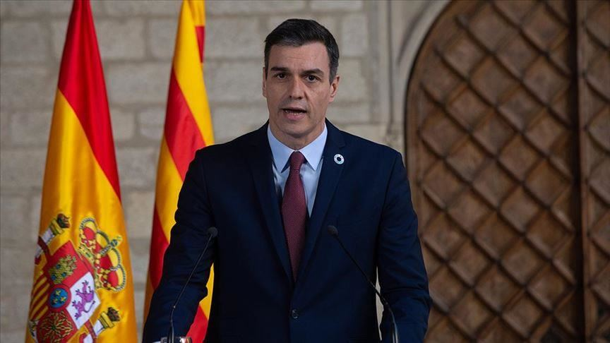 Spain announces a $220B stimulus package to fight Covid-19