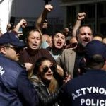 Cyprus temporarily closes schools in capital over coronavirus