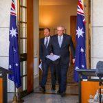 Australia announce nearly $40 billion in Coronavirus damage relief