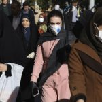 Iran frees 54,000 prisoners to combat Coronavirus Spread