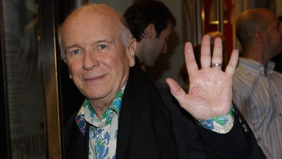 Terrence McNally: Playwright dies of coronavirus complications
