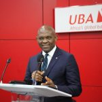 UBA CEO, Tony Elumelu Donates N5bn To Fight Coronavirus in Nigeria (Details)