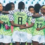 FIFA Women's Ranking: Nigeria's Super Falcons Rank First In Africa