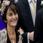 Spanish Royal, Princess Maria Teresa Dies After Testing Positive To Coronavirus