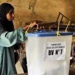In Mali -Malians votes despite Coronavirus, security fears