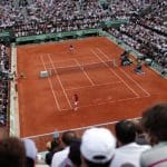 French Open postponed until September - French Tennis Federation