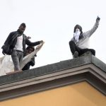 Six inmates killed in prison riots in Italy, as anger spread over Coronavirus quarantine measures