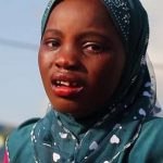 I Was Raped Everyday - 15 Year Old Girl Released From Boko Haram Captivity Says