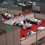 Spain's coronavirus deaths surpass 20,000