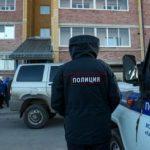 In Russia - Man Shot Five dead for 'talking loudly'