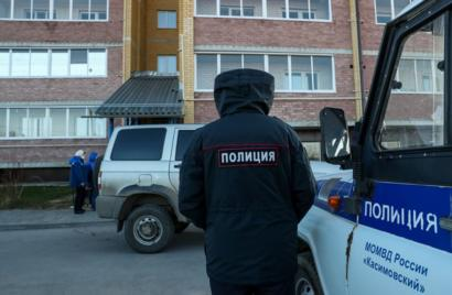 In Russia - Man Shot Five dead for 'talking loudly'