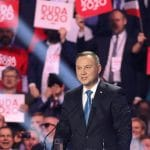 Poland's deputy PM proposes extending current president's term