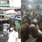 Nigeria:Lagos Government Seals Agege Central Mosque Over Violation Of Ban On Public Gathering