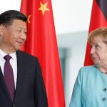 Germany sends China £130bn bill for 'Coronavirus damages'