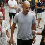 Manchester City confirm Pep Guardiola's mother has passed away from coronavirus