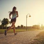 Paris bans daytime jogging to slow spread of coronavirus