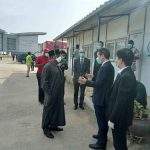 Chinese Doctors Who Arrived Nigeria Have Gone Into 14 Days Isolation - FG Tells Nigerians