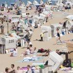 Coronavirus: German region eases Baltic coast travel ban