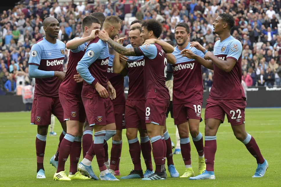 West Ham Football players agree to defer part of their salaries