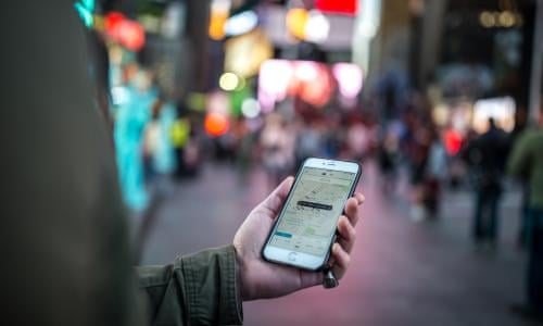 Apple and Google team to use smartphones to track coronavirus spread