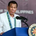 Coronavirus lockdown: Shoot, kill defiant citizens – Philippines president orders Police