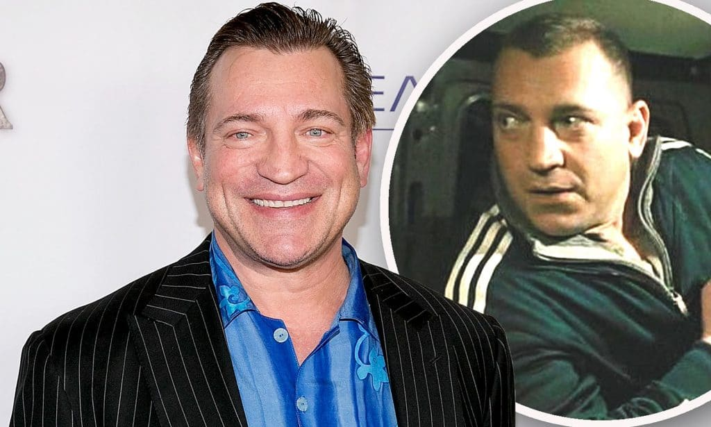 52-Year-Old Popular Hollywood Actor Dimitri Found Dead In His Home
