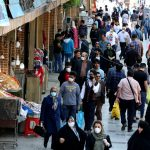 In Iran - Fears increase over 'fresh outbreak' of Covid -19