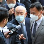 South Korea's ex-strongman on trial for defamation