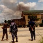Nigeria - Prisoners Protest, Set Prison on Fire Over Controversial Amnesty in Delta
