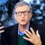 It Could Take 18 Months Before Life Returns To Normal After Coronavirus Pandemic- Bill Gate