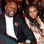 Floyd Mayweather's Daughter, Iyanna Arrested For Stabbing Baby Mama Of Rapper NBA, Youngboy