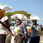 Covid -19 - Migrants and those without ID face hunger in South Africa