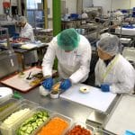 Covid-19: Airlines donates unused in-flight meals to hospitals and food banks