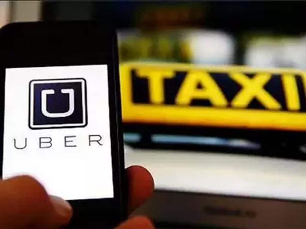 In India - Uber cuts 600 jobs as lockdown hits business