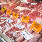 China Suspends Australian beef imports after warning against virus probe