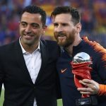 Lionel Messi won't retire until he is nearly 40 - Xavi