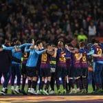Five Football players test positive for coronavirus, La Liga confirm