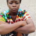 22yr Old Wife Stabs Husband to Death Over Phone Call to Another Woman