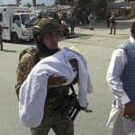 Afghan attack: Babies and mothers killed as gunmen storm maternity ward