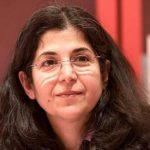Iran sentences French -Iranian academic to 5 years