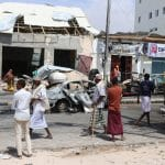 In Somalia: Suicide bombing kills governor, 3 others in Puntland - Police