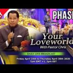 UK agency sanctions Pastor Oyakhilome's channel over Covid-19, 5G conspiracy claims