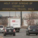 Canada, US border closure extended till June 21: Trudeau