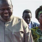 Vice President Of South Sudan, Riek Machar And Wife Test Positive For COVID-19